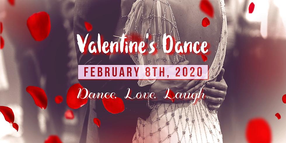 Valentine's Dance Party