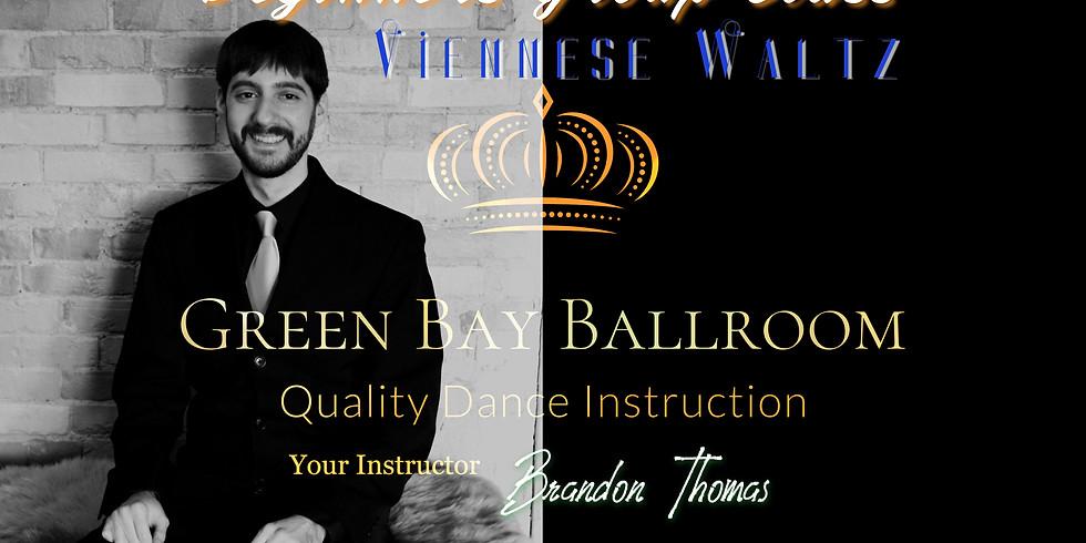 Beginners Group Class - Viennese Waltz