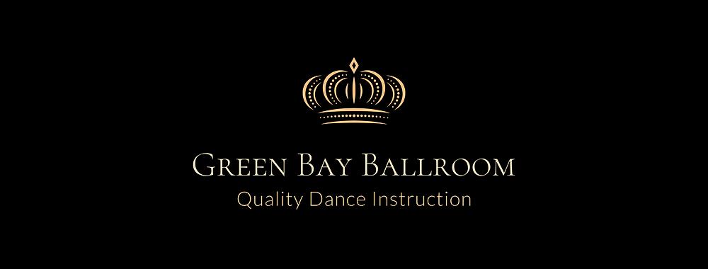 Green Bay Ballroom Logo