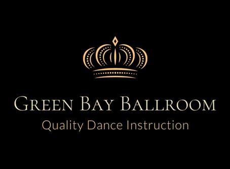 Green Bay Ballroom Opening Soon!