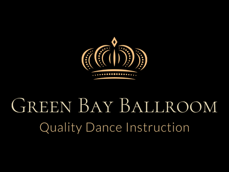 Green Bay Ballroom Opening Soon!