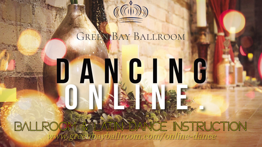 Online Dance Tutorial