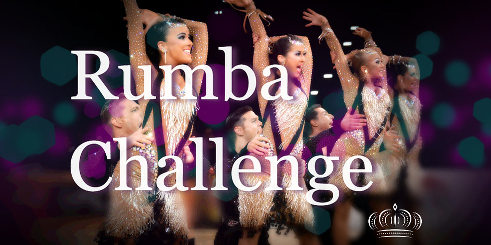 Rumba Challenge - Learn & Compete!