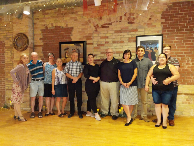 Beginners Group Classes in Green Bay