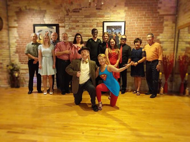 Social Dance Party in Green Bay