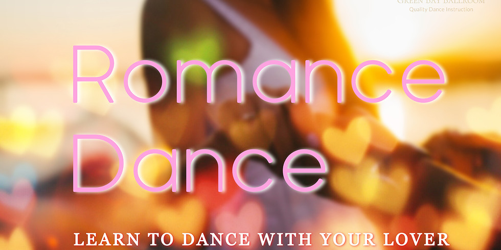 LIVE! Learn How to Dance with Your Lover