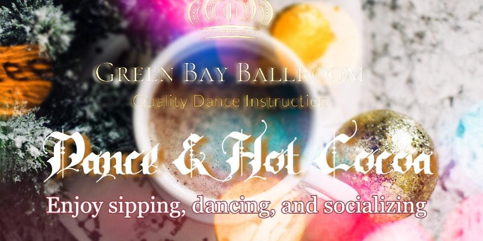 Hot Cocoa Social Dance Party