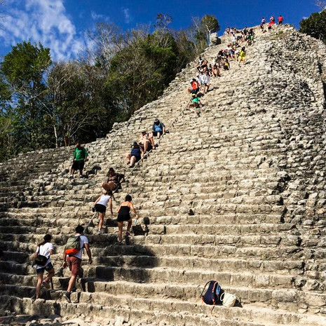 Mexique © Fredy Kocher
