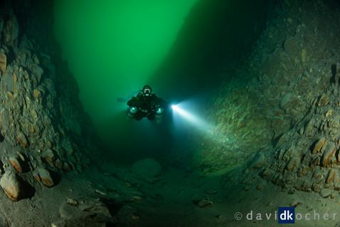 Lac de Thoune  ( Entenecke ) 2021.04.05-
