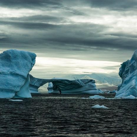 Antarctique - Frédy Kocher
