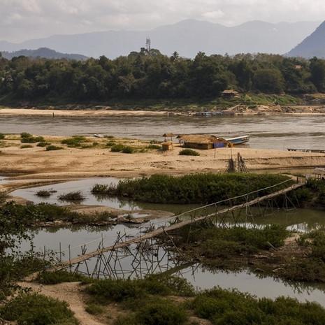 Mekong - Frédy Kocher
