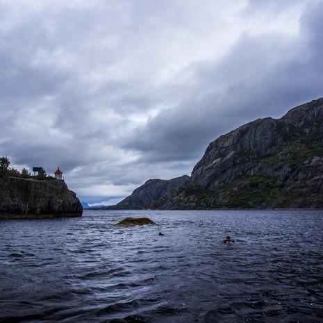 Norvège / © Frédy Kocher