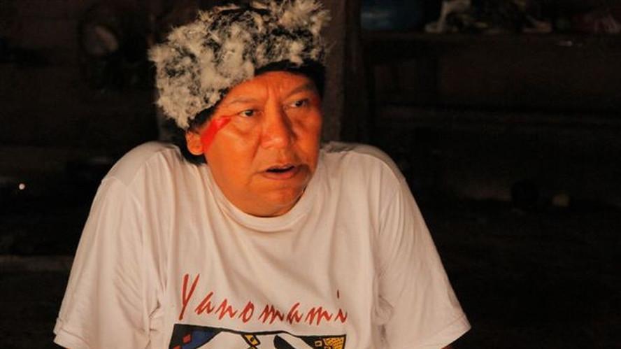 omct-mission-bresil-peuple d'amazonie-noémie Kocher