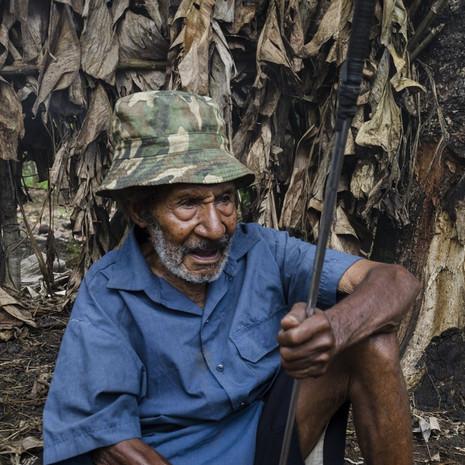 Papouasie Nouvelle Guinée - Frédy Kocher