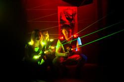 Laserfun im FOHREN CENTER BLUDENZ