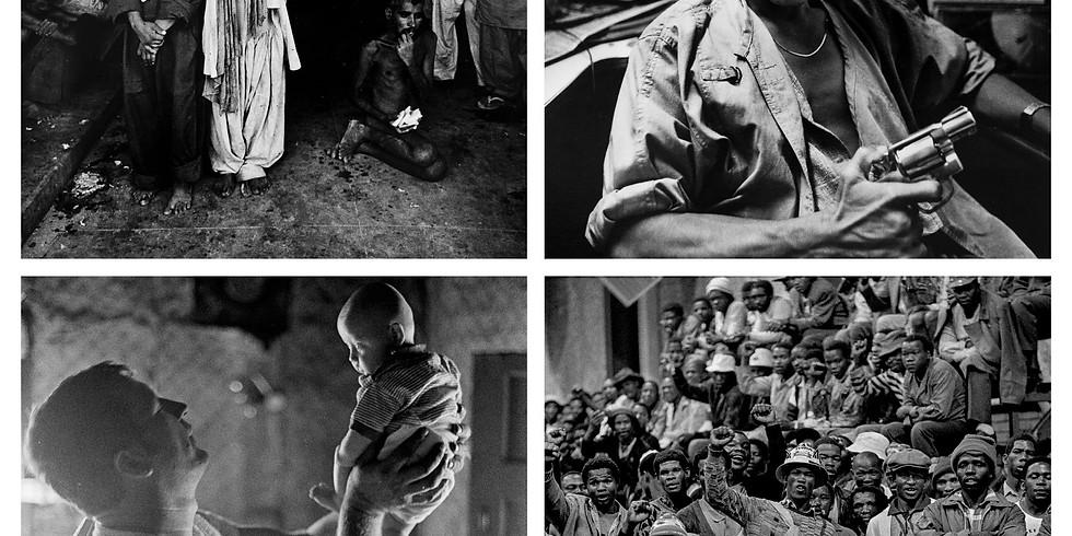 Distinguished Speaker Series: Photographer Robert Gumpert