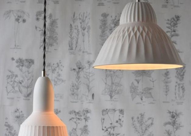 ceramic lampshades
