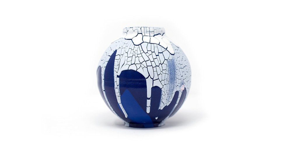 Moon Jars Workshop with Tiffany Tang