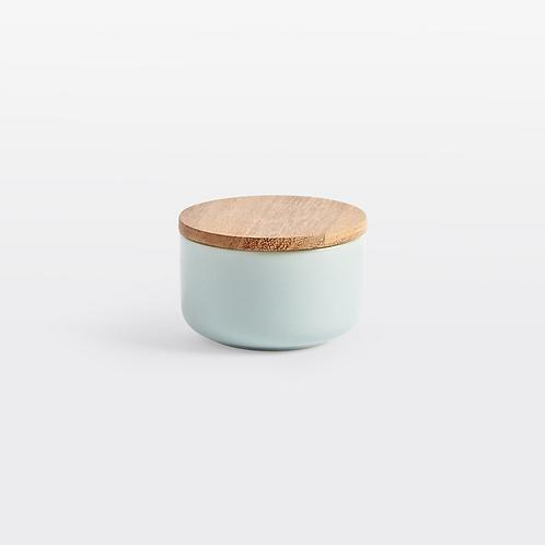 Lidded Jars on Ceramics