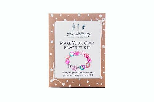 Huckleberry Make Your Own Bracelet Kit