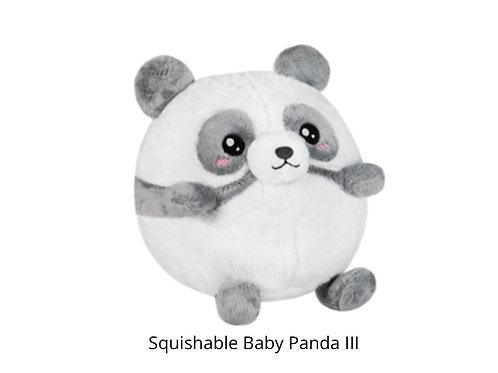 Squishable Baby Panda