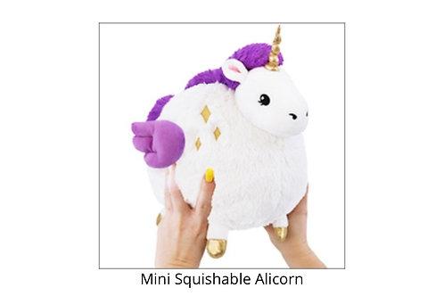 Squishable Alicorn