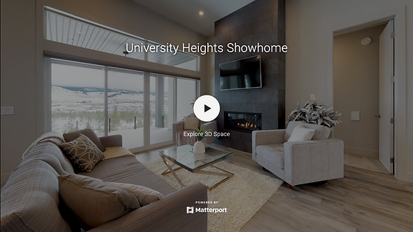 University Heights Showhome.png