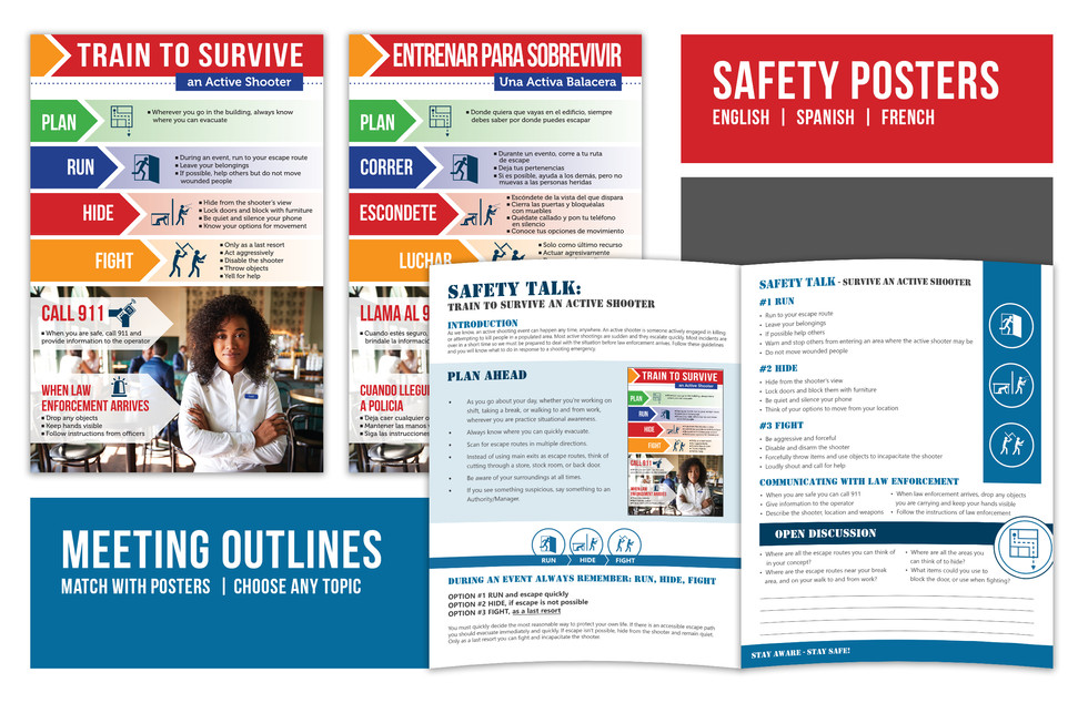 SAFETY CAMPAIGNS