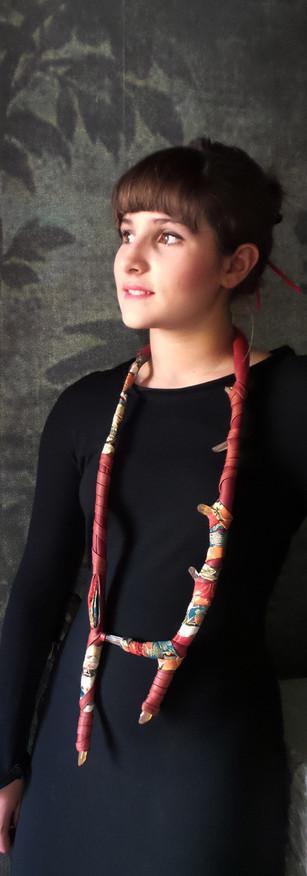 Daniela Boni_ Eda Red Geisha.