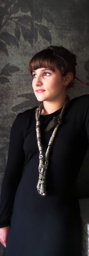 Daniela Boni _Bamboo.
