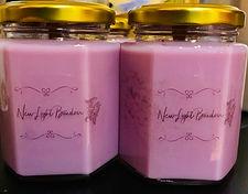 NLB Candle