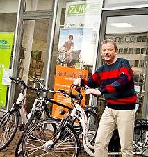 Bild: ZuM. Urheber: ADFC Rhein-Neckar/Heidelberg e.V.