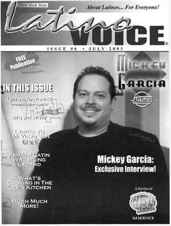 Latino Voice