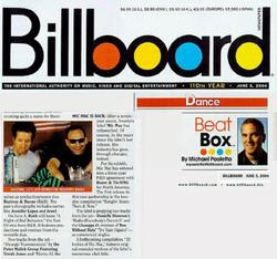 Billboard Micmac Relaunch