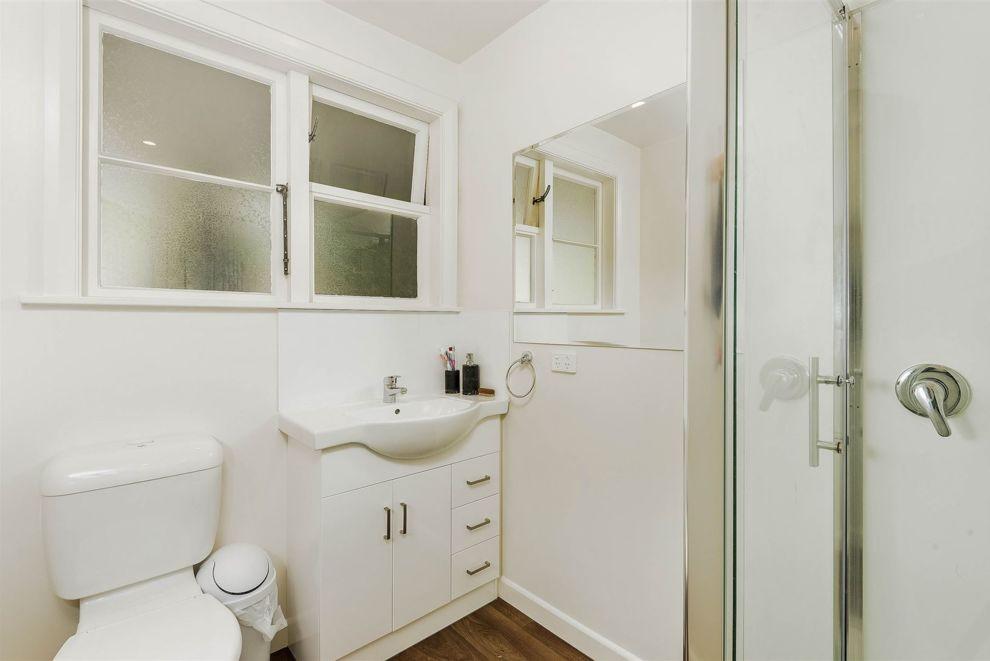 Long Term Bathroom