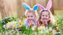 FREE Spring Family Fun Day