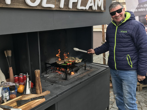 POLYFLAM & Stavební veletrh Brno