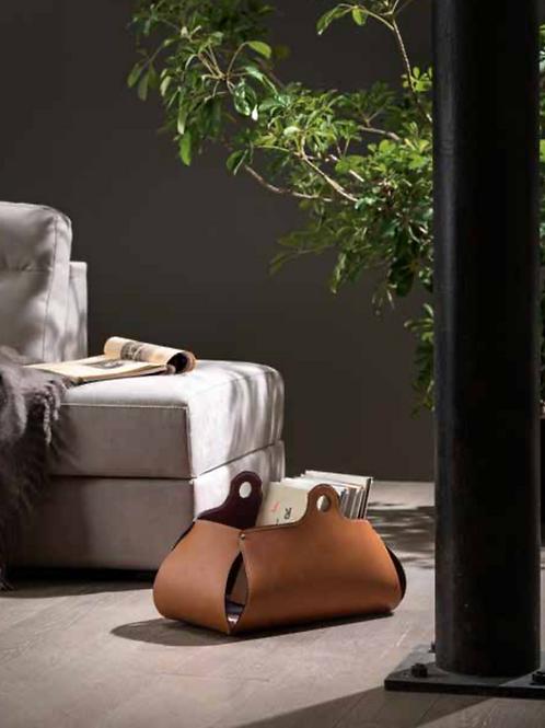 Talianské kožené tašky a kožené produkty LIMAC