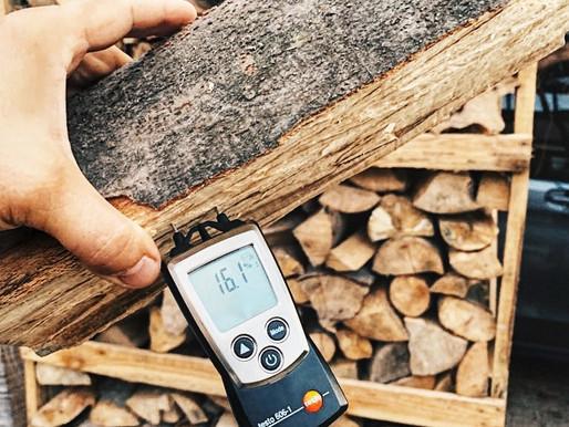 Kúpiť drevo či si ho zaobstarať sám?!