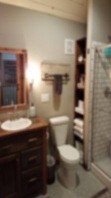 The BarnWood Company showroom