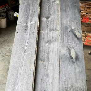 barn wood siding