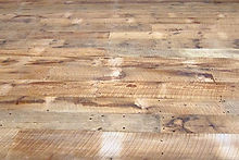 Antique reclaimed brown board barn wood