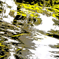 Water Ripples, Alster Abstract, IMG 7327