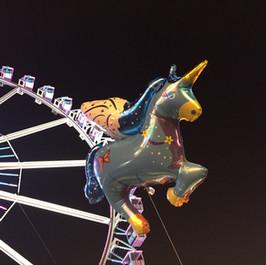 Believe in Unicorns, Dom, IMG 4955