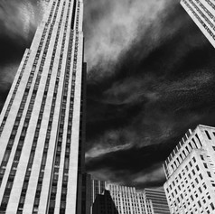 Architecture Sky, IMG 7995