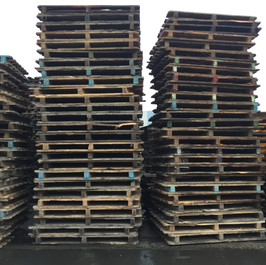 City Structures, Pallets, IMG 8949