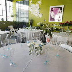 Event Space One Rady