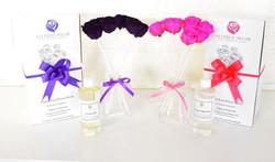 Reed Retail Packaging Pink Purple rs