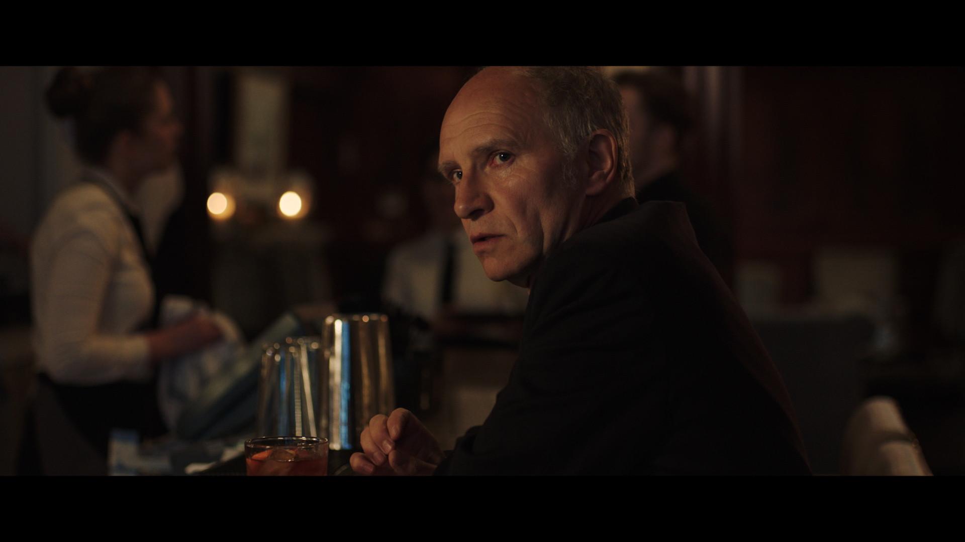 Peter James - Love You Dead Trailer PRO-