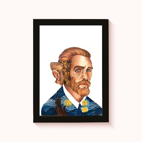 Anatomia de Van Gogh